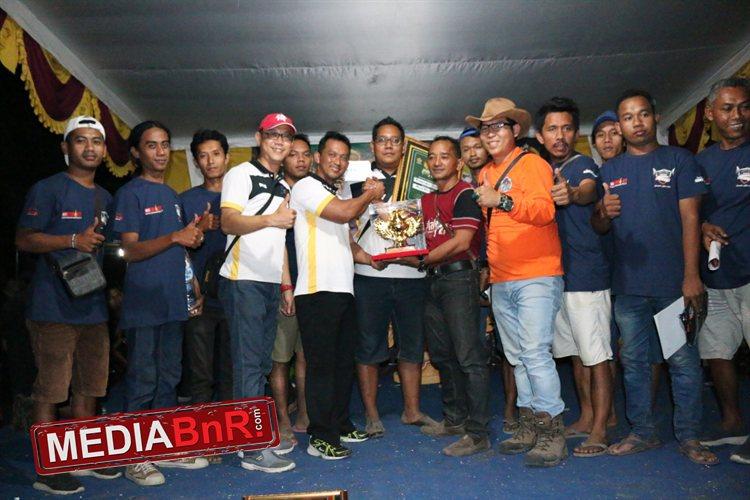 Parahyangan Team Siap Lanjut ke BnR Award