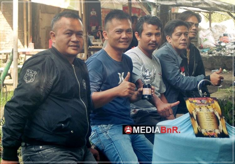 Manny Pacquiao, Raden Kancil & Amarasuli Tampi Keren