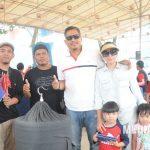 Habitat Karawaci Ent Sukses Menggelar Road To BnR Award