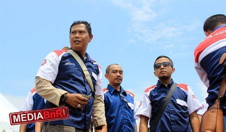 Pelepasan burung ke alam liar bersama BnR Indonesia (3)