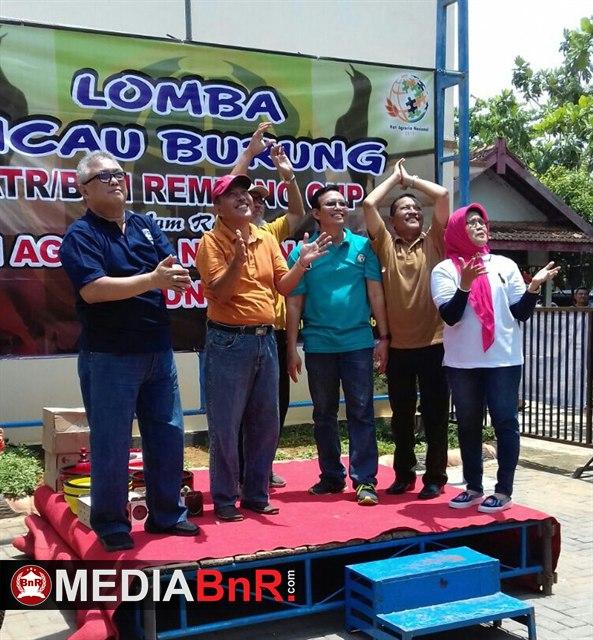 Event ATR/BPN Rembang Cup Jadi Jujukan Kicaumania Pantura, Uncek Bumi Nyaris Nyeri & Dt. Kmb Borong Juara