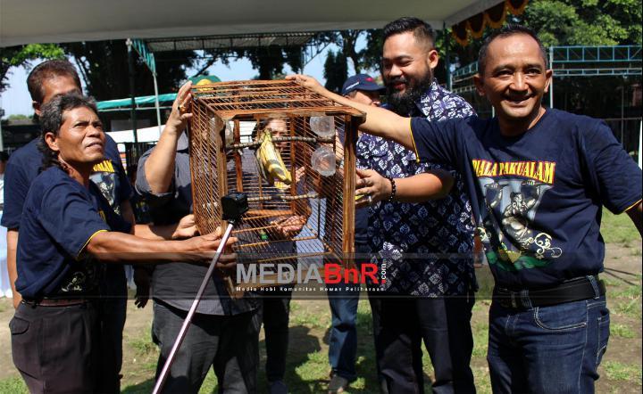 Galeri Pakualam Cup 4 – Yogyakarta 2016