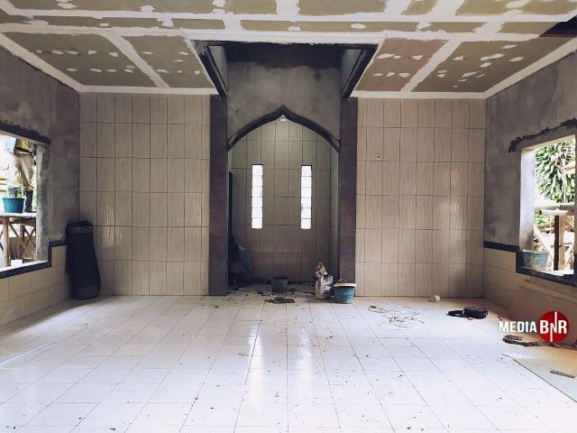 Udunan Kicaumania Jilid Dua Untuk Masjid Al-Musyawarah