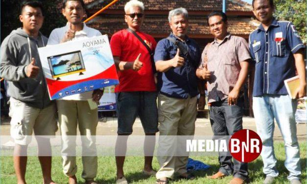 Gelaran Meriah, Aman, Lancar Terkendali berkat Support Banyak Pihak (28/01/2020)