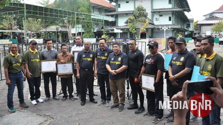 Even Sukses Digelar 2 Lapangan Sepanjang Sejarah Pergelaran Walikota Cup Yogyakarta