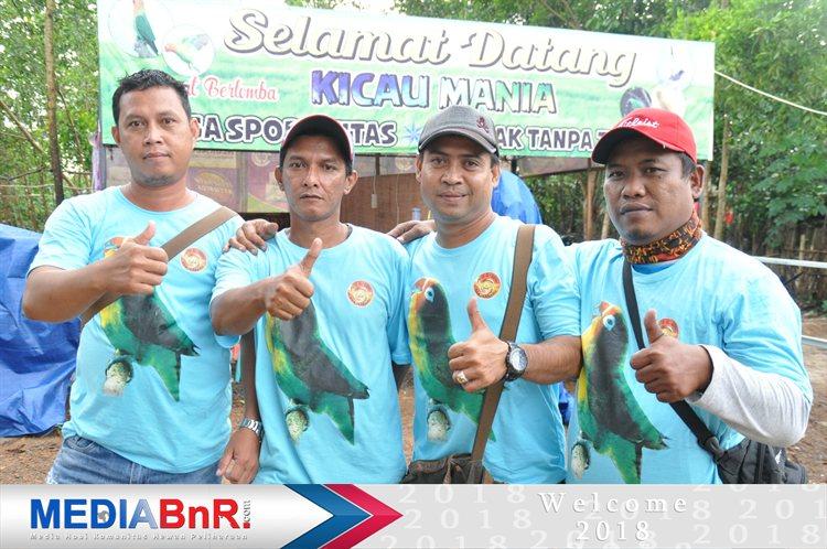 Penggerak Arena Al-Jafri Banjarbaru Kalsel