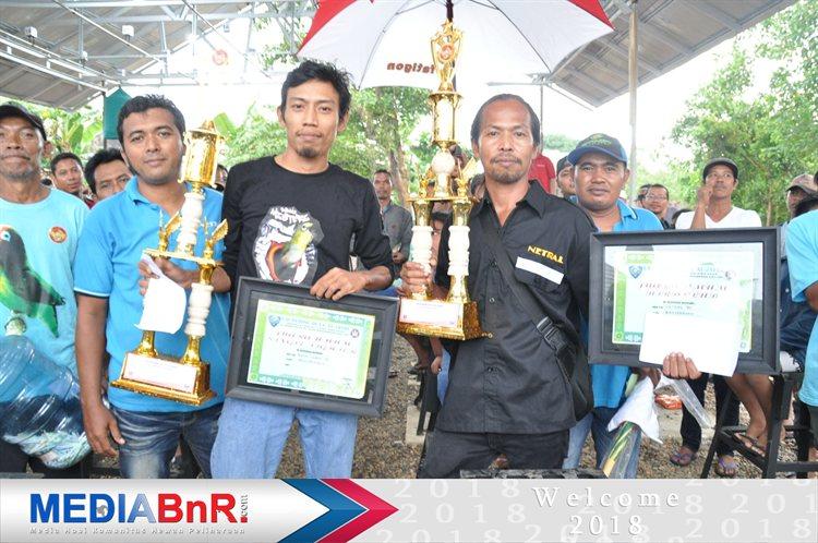 Penghargaan Team Dan Perorangan