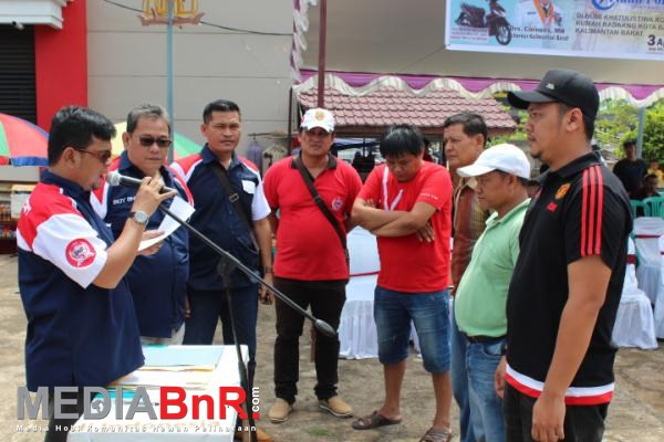 Galeri Road To Presiden Cup IV – Pontianak