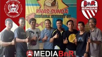 Pengurus BnR Bangka Belitung
