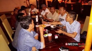 Pengurus BnR Makassar Akan Sukseskan Diklat JBI Angk. VI