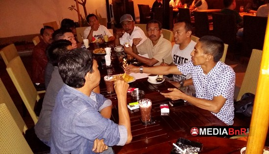 Diklat JBI Angkatan XXVI, BnR Makassar Mulai Rapatkan Barisan