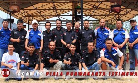 Road to Piala Purwakarta Istimewa : Aman & Sukses, Kacer Pertarungan Berkelas