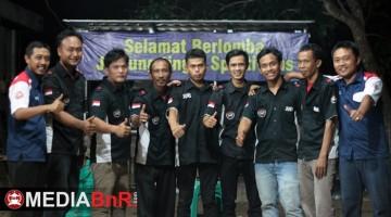 Pengurus dan JBI Banten 2