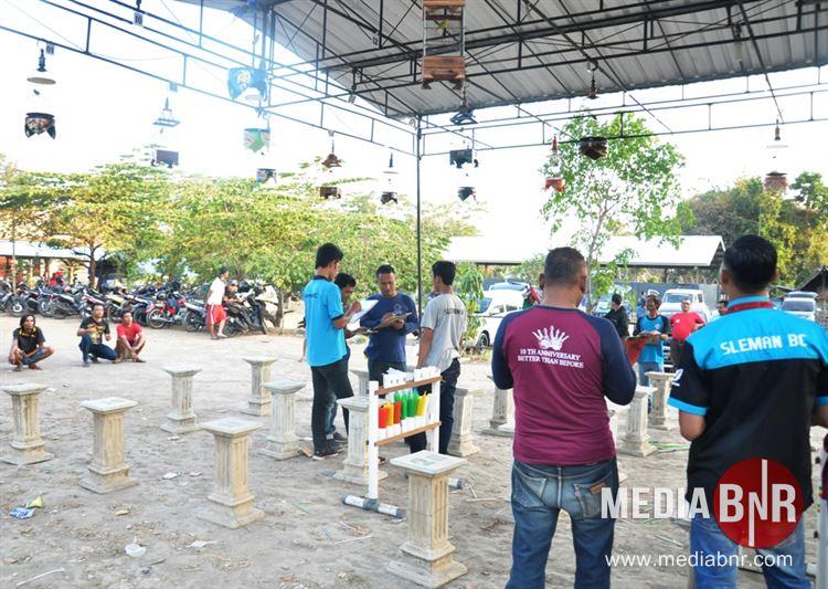 Para Kicaumania Beserta Komunitas Siap Meramaikan Pancasila Sakti Cup 1 Sleman