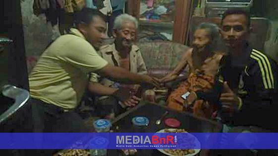 Lomba Sembari Beramal, Orlando Raih Nyeri