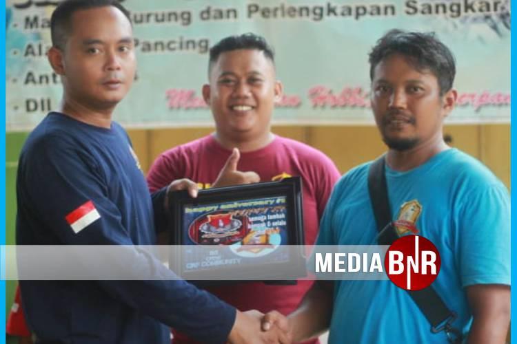 1st Anniversary Tcopet SF feat Rockstar BC Sukses, Trucuk Mania Kumpul Satu Titik