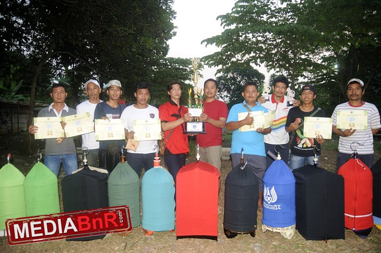 Provost Unjuk Kualitas Di Balibu