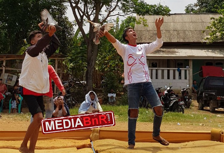 Mantab Jiwa :  King Cobra Hempaskan Berlian Di Final