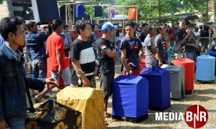 Launching BnR Cilacap Meriah dan Sukses Jadi Ajang Kumpul Komunitas, Putra Donan, COD Team Juara Umum