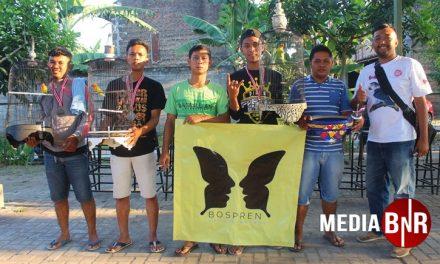 Suro, Roro Tampil Dasyat, Anto Fidea Dan Duta Boyolali IV Raih Juara Umum