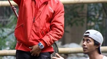 Petruk Tempati Posisi Runner Up Dikelas Cucak Hijau