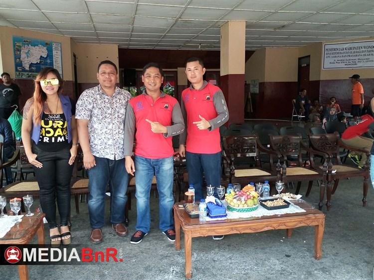 Lomba Paling Akbar Sejarah di Wonogiri Dengan Juri JBI BnR