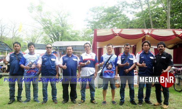 1001 Peserta Banjiri Piala Camat Jombang 1, Swallow & Bomber Meraih Juara Umum