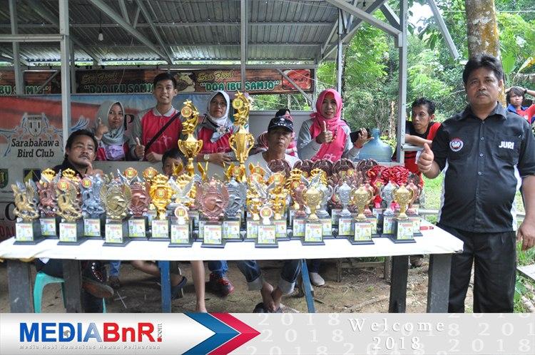 Piala Bupati Cup 2-Tanjung Kalsel