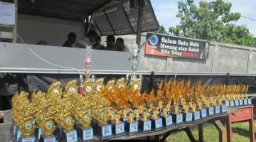 Piala Idaman Kicaumania