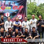 Perang Bintang Di Acara Piala Bosque Cup