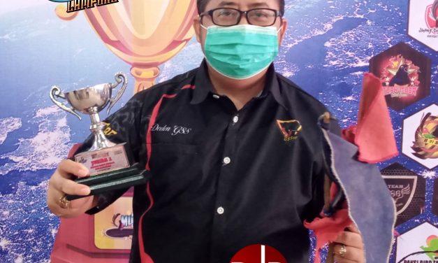 Amunisi Anyar Gss Bird Farm Sabet Juara Dikelas Junior