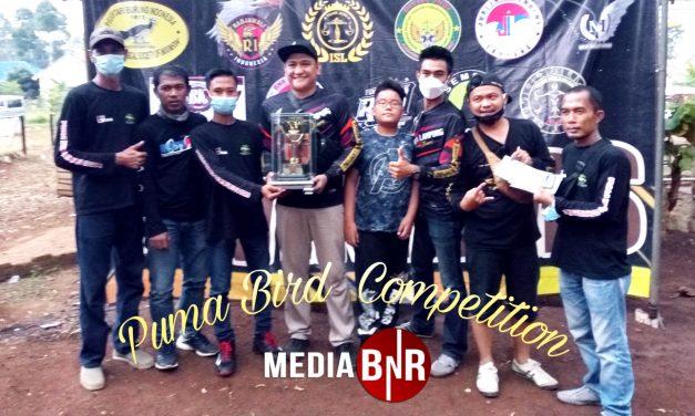 Sejumlah Punggawa Berhasil Raih Podium Juara Radja Murai Lampung Juara BC