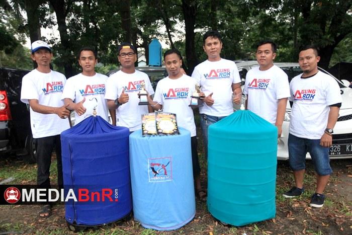 Ponorogo SF Borong Juara di Singa Nusantara Cup, Ini Deretan Amunisinya