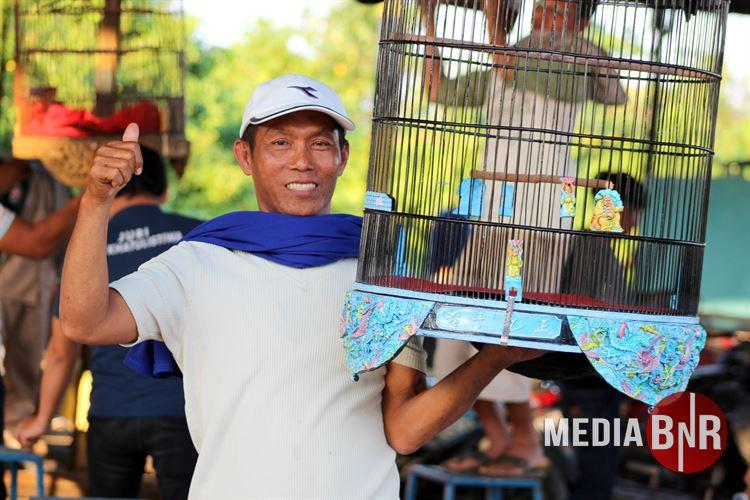 Prabowo, Junet Dan Demang Menangkan Persaingan