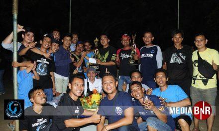 Anniversary LBC (Lengkong Bird Club) Ke 2 Dibanjiri 731 Kontestan