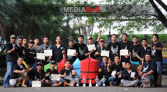 Murai Wiro dan Jendral Go Lomba BJB Cup, Anang BAE ke BnR Serang Saja