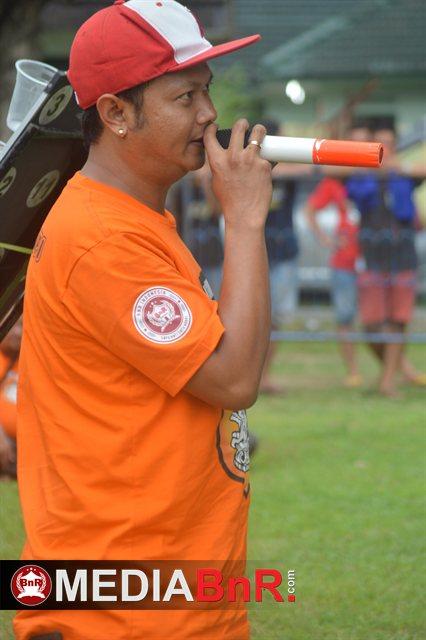Puguh Liontin mampu menghidupkan suasana gelaran Kanigoro Cup I