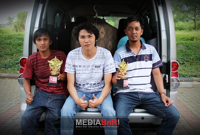 Tampil Perdana, Pulus Amunisi Anyar H. Sukarto Raih Double Winner
