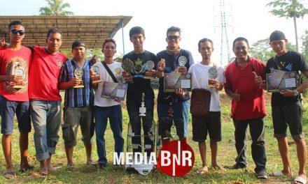 Rudal Kian Perkasa, Dosomuko & Persebaya Unjuk Gigi, Iwan Cahaya Perdana & Metro BC Rebut Juara Umum