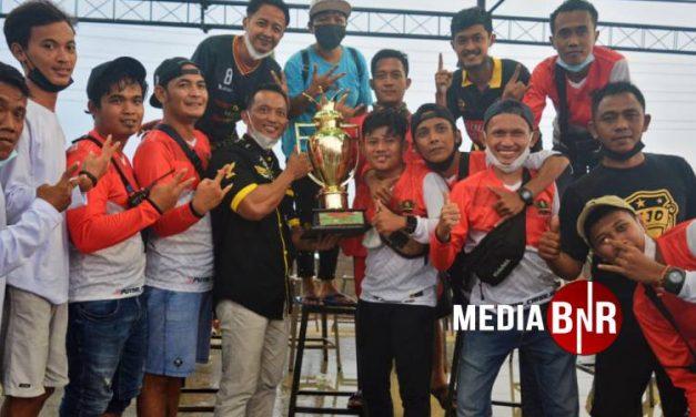 Piala Jateng 2 Ajang Temu Kangen Kicaumania Nusantara