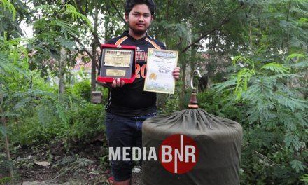 Jangkrik Ireng : Kuda Hitam Di Piala Tangerang Selatan