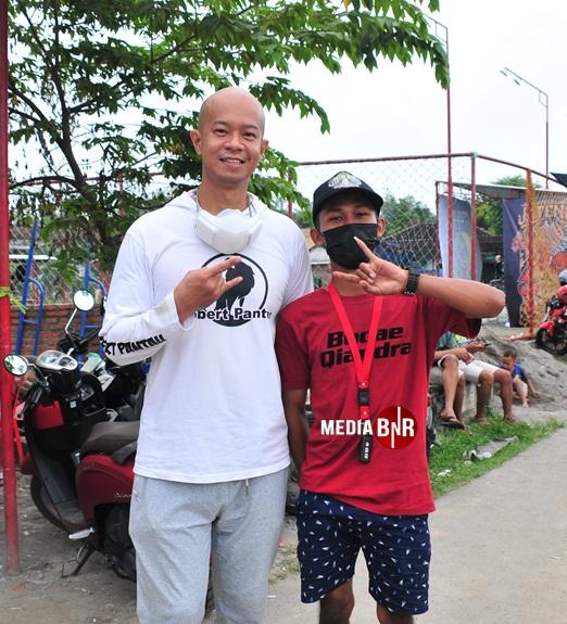 Putro Joyo SF Klaten - siap meramaikan Kampung Ulu Cup I Magelang