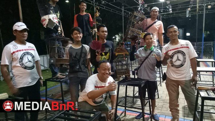 Mega Latber Asavagansa Asa 18 Bekasi – CPC SF & De Nanny's BC Juara Umum