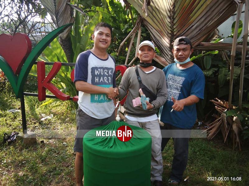 Juara di lapangan BnR Kirana Bekasi Kota, MB Sultan Langsung Sold Out