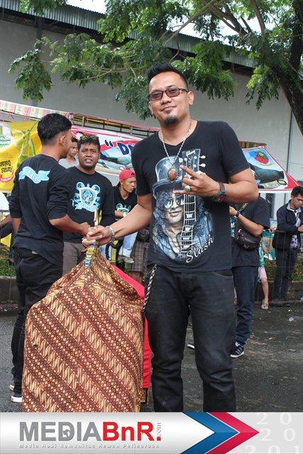 Raden Nando Pemilik Kacer Suara Sakti
