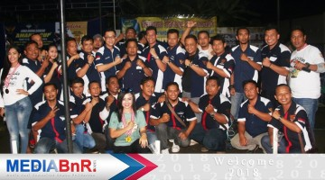 Radjawali Indonesia. Siap Terbang Tinggi di Solo Raya