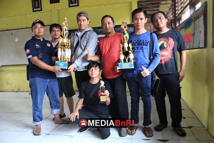 Dt. Purwodadi Award & Dt. Piala Kang Mus Promosi Lomba – Lala, Djarum & New Kerinduan Bintang Panggung