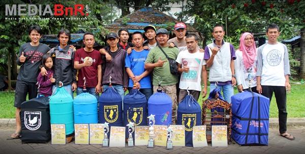 Pancali Raih Double Winner, Putri Ayu Jawara Berprestasi