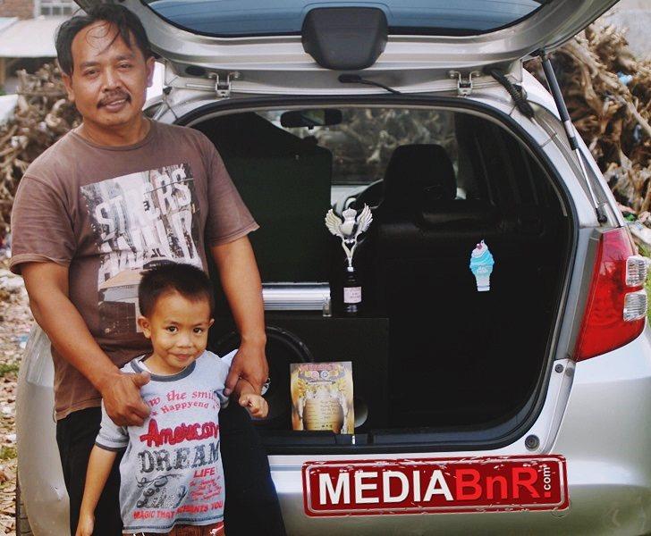Raja Sableng Tampil mempesona…Alam Comeback