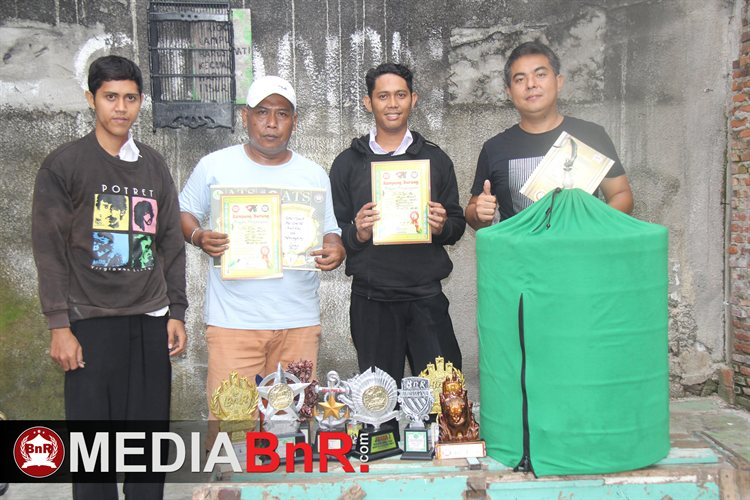 RS Tebar Ancaman, Panaskan Persaingan Muraimania di BnR Award 2017